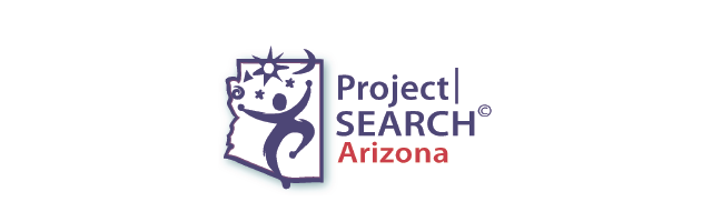 Project Search AZ Logo