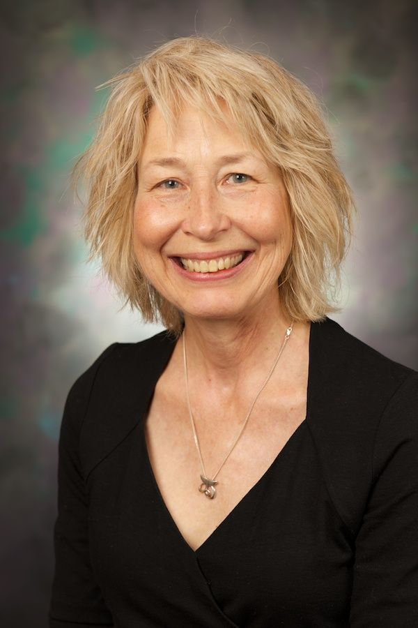 Headshot of Dr. Wendy Parent-Johnson
