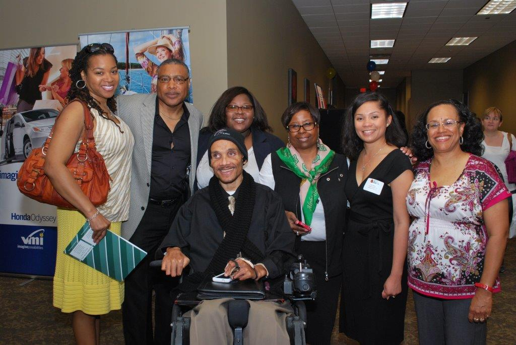 HBCU Disability Consortium and Symposum Planning Committee