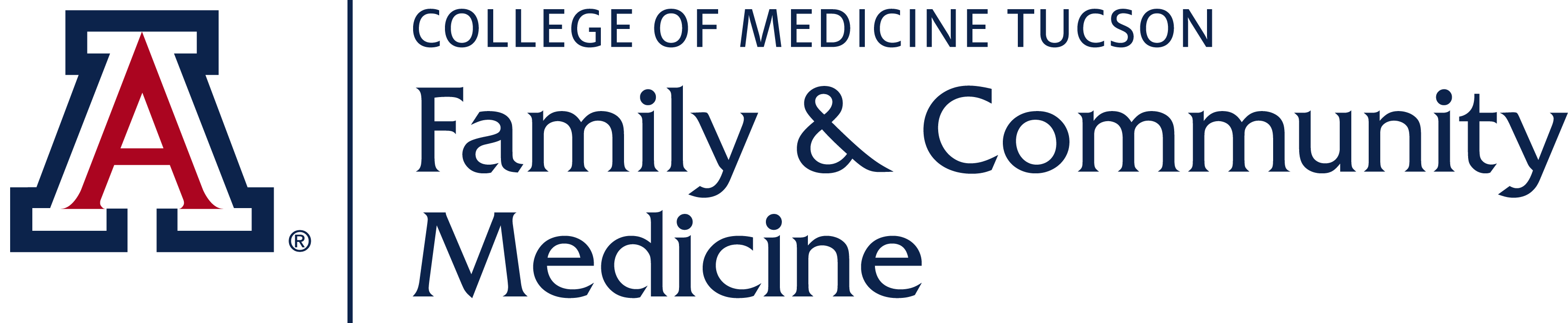 UA College of Medicine, Family & Community Medicine