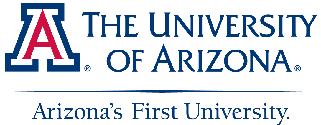 The University of Arizona, Arizona's First University.