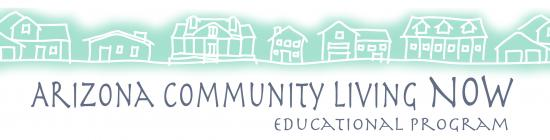 AZ Community Living NOW