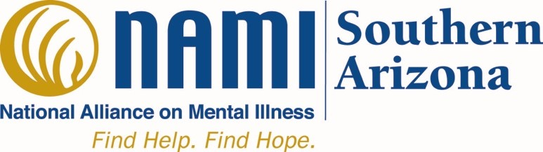 NAMI Southern Arizona: Find Help. Find Hope.