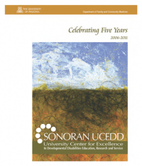 Celebrating the Years 2006 - 2011 Cover