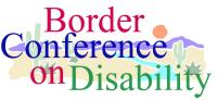 Border Conference on Disability