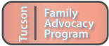 Tucson Family Advocacy Program - Link to Website